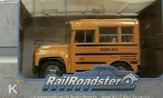 ✅k-line By Lionel Operating Superstreets Railroadster Motorized Bus Williams