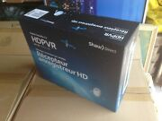 New Shaw Direct Satellite Tv Hdpvr 630 Pvrs High-definition Deluxe Box
