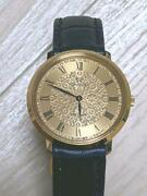 Omega Deville Hand-wound Antique Watches From Japan Fedex No.4983