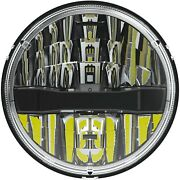 H6024led Philips New Headlight Driving Head Light Headlamp For Chevy 2-10 Series