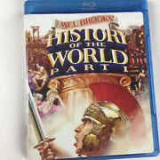 History Of The World Part 1 Blu-ray Disc 2010