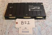 Pacific Systems Galley Call Interphone Controller P/n 437-1-4