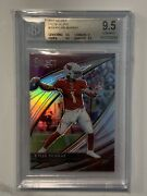 2019 Select Kyler Murray Field Level Silver Prizm Rc Rookie Bgs 9.5 Gem Mint