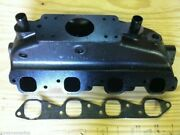 Brand New Mercruiser Exhaust Manifold For 8.1/496 With Both Gaskets.