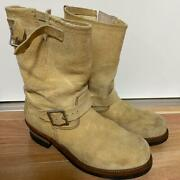 Redwing Red Wing Engineer Boots 28cm 28cm