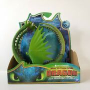 How To Train Your Dragon Hidden World Barf Belch Figure Spin Master Action Figur