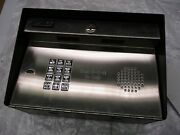New Open Box Doorking, Inc. Model 1808-080 Telephone Entry System A2295ipl