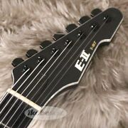 E-ii T-b7 Black Satin Made-to-order Products