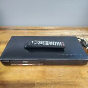 Samsung Bd-p3600 Home Theater Streaming Blu-ray Player With Remote, Tested