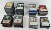 Magic The Gathering Mtg Collection Lot 1275+ Cards Please See Videos