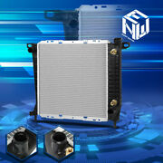 For 85-94 Ranger/94 B2300 2.3 At Oe Style Aluminum Dpi 1062 Radiator Replacement