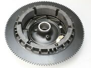 586506 346233 Evinrude 2000 Flywheel 200 225 250 Hp V6 H Suffix Models Only 120t