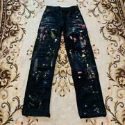 Off-white Painter Pants Gallery Dept