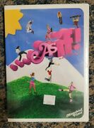 New Sealed Misschief Films ...as If An All-girl Snowboard Film Snowboard Dvd
