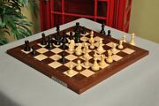 Dgt Electronic Chess Board Eboard - Usb Rosewood - Classic Chess Pieces