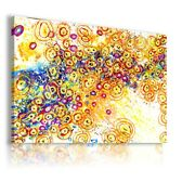 Colorful Pattern Modern Abstract Canvas Wall Art Picture Ws184 X