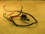 1978-1991 Force Chrysler Wiring Harness F529744 20 25 30 35 Hp 2 Cylinder