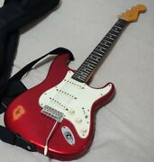 Vintage Selected Parts 200 000 Reric Strat Ordered By Tindy Freylin Hot Tall Mjt