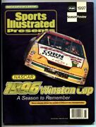Sport's Illustrated Presents Nascar Winston Cup Series 1996