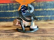 Rodeo, Cowboy, Cowgirl, Collectibles, Horseshoe Art, Western, Rustic