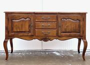 Vintage Ethan Allen Country French Sideboard Buffet 26 6226 246