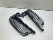 H6 1997 And Up Johnson Evinrude Transom Brackets 344104 333624 25 35 40 50 60 Hp