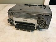 67-72 Chevy Gmc Truck C-10 Vintage Untested Am Radio Assembly Hot Rod Parts Gm