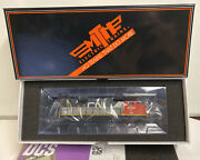 Mth Ho Scale Cn Canadian National Gp38-2 Diesel Engine With Proto-sound 3.0 4704