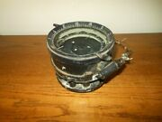 Ww Ii Imperial Japanese Navy Aircraft - Magnetic Compass - B6n G3m G4m - Nice