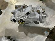 2015 Honda Foreman 500 Front Differential