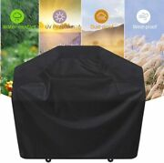 Bbq Gas Grill Cover Dust Babecue Lage Waterproof Polvo De Cubierta Resistant Uv