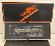 Mth Ho Scale Rtr Southern Pacific Gp38-2 Diesel Engine With Proto-sound 3.0 4850