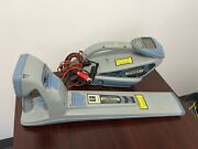 Radiodetection Locator Wand Model Rd4000 And Transmitter Modei Rd4000t10