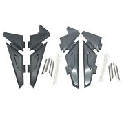 New Motorcycle Frame Infill Side Panel Guard For Bmw R1200gs R1250gs Adv
