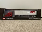 Cfi Kenworth T680 Diecast Promotions By First Gear 60-0935 Dcp