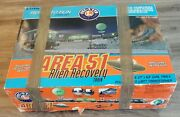 Lionel 31926 Area 51 Alien Recovery Alco Diesel Engine Freight Train Set O Gauge