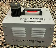 New Umarex Readyair Portable Air Compressor Hpa 4500 Psi Pcp Paintball Airsoft