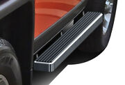 Iboard Running Boards 4 Inches Fit 07-14 Toyota Fj Cruiser