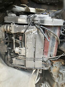 Nissan 300zx Twin Turbo Engine With 5 Speed Trans Vg30dett 70k Miles