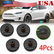 4pcs Car Jack Pad Adapter Point Chassis Protection For Tesla Model 3 S X Y Us