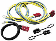 Warn Multi-mount Accessories / Replacement Parts 120in. Battery Lead 70717