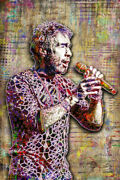 Paul Rodgers Bad Company 12x18 Poster, Bad Company 12x18in Poster Free Shipping