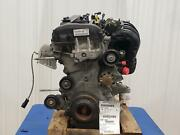 2011 Ford Fusion 2.5 Engine Motor Assembly 179880 Miles No Core Charge