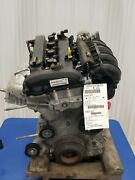 2011 Ford Fusion 2.5 Engine Motor Assembly 132685 Miles No Core Charge