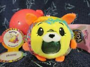 Pikmi Pops Surprise Bubble Drops Spring Kangaroo Neon Wild Super Cute New Opened