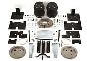 Air Lift Loadlifter 5000 For 04-14 Ford F-150 4wd W/ Stainless Steel Air Lines