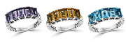 Effyandreg Statement Ring 2-7/8 Ct. T.w. In Sterling Silver Pick Yours