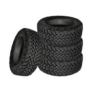 4 X New Toyo Open Country M/t Lt325/50r22/10 Tires
