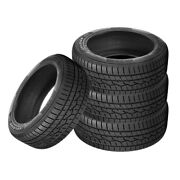 4 X New Toyo Celsius Cuv 245/55/19 103h Touring All-season Traction Tires