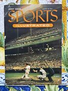 Sports Illustrated First Edition - 1954 - Includes Cards